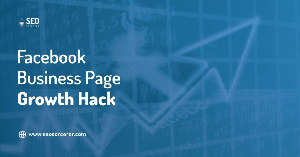 facebook business page growth hack